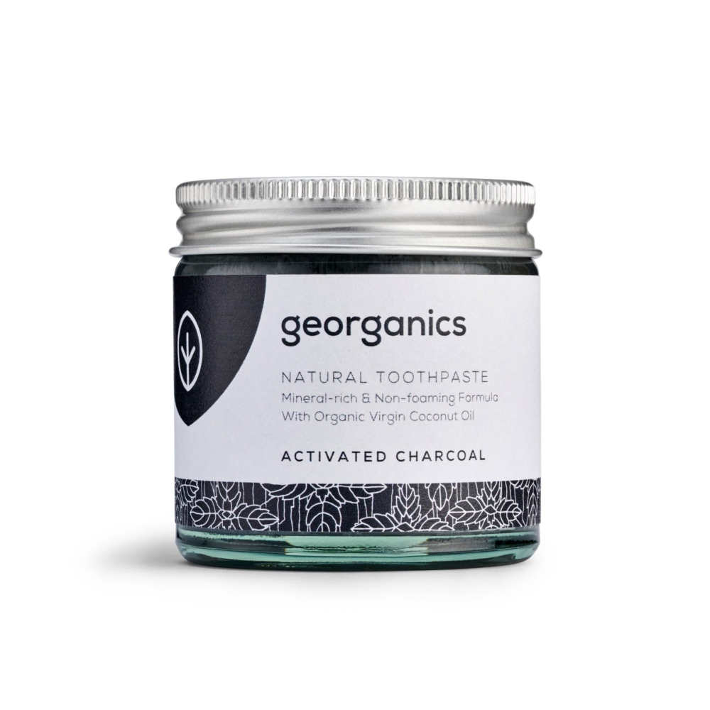 Georganics - Pasta de dents