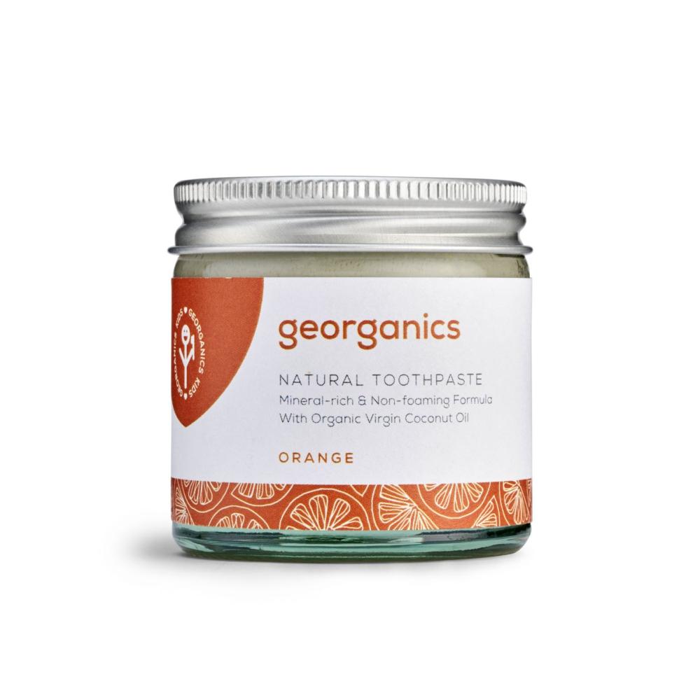 Georganics - Taronja