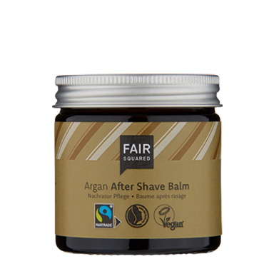 Fair Squared - Argan AfterShave