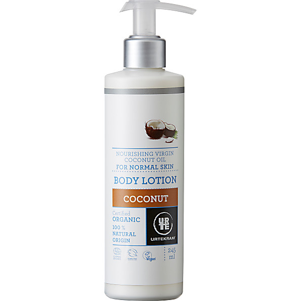 Urtekram Body Lotion Coco
